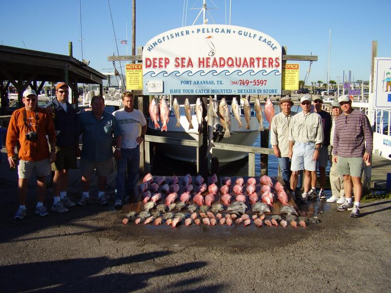Deep Sea Fishing 071026